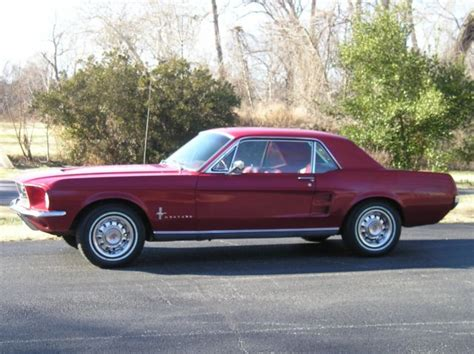 amazing ford mustang classic amazing 1967 t code mustang quot unmolested quot original bill