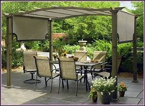 Patio furniture with umbrella home depot patios home for Home depot furniture tarps