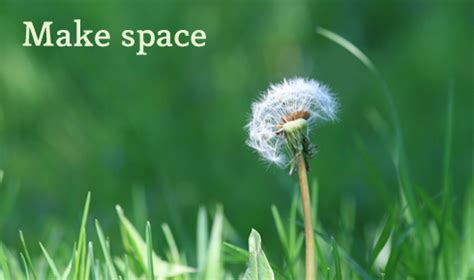 Make Space by The Church Within