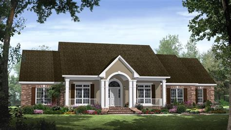 bedroom  bath country house plan alp ta chatham design group