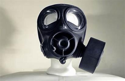 Mask S10 Gas Avon Respirator Army Filter