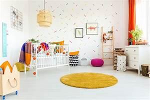 Décoration Chambre De Bébé : d co chambre b b image couverture ~ Teatrodelosmanantiales.com Idées de Décoration