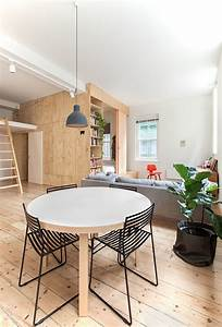 Minimalist, Apartment, With, Japanese, Style, Can, Build, Your, Positive, Energy