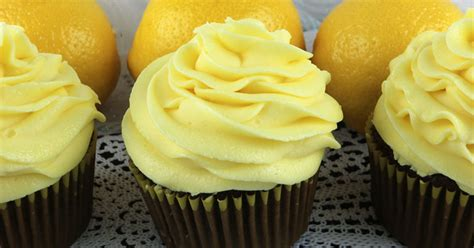 lemon buttercream frosting  sisters