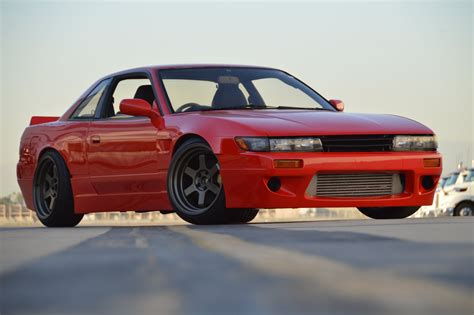 Models within this chassis are sold in other markets by nissan under different names 200sx and north american 240sx in the s13 and s14 generations, and 180sx in the japanese market), the name silvia is interchangeable with the chassis codes. 1990 Nissan Silvia | Toprank Importers