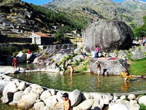 Fluvial Beaches In Portugal  Holidays Portugal