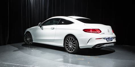 Mercedes C300 Coupe 2016 by 2016 Mercedes C300 Coupe Review Term Report Two