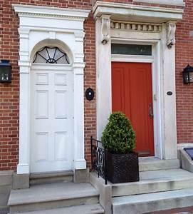 Door inspiration: Philadelphia, Society Hill Historic