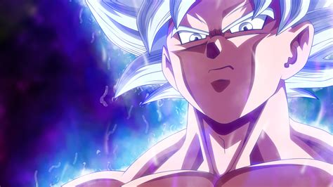 Dragon Ball Z Goku Wallpaper Dragon Ball Super Wallpaper Hd 4k 8k