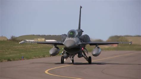 Raf Lossiemouth Joint Warrior April Youtube