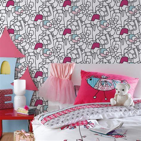tapisserie cuisine 4 murs papier peint décoration bien choisir le papier peint