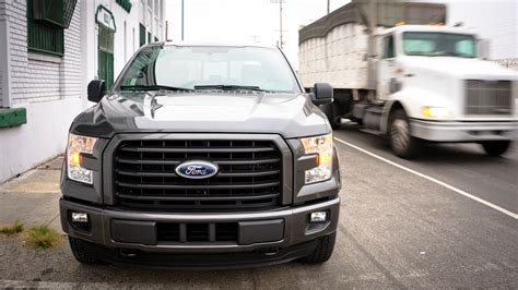 ford  fx  amazing photo gallery