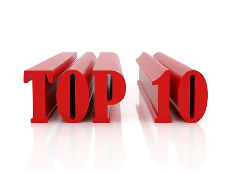 The Top 10 Factoring Companies