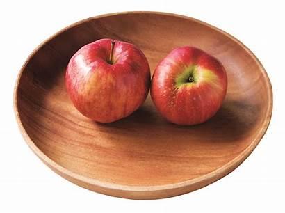 Apple Apples Plate Transparent Pngpix Fruit Custard