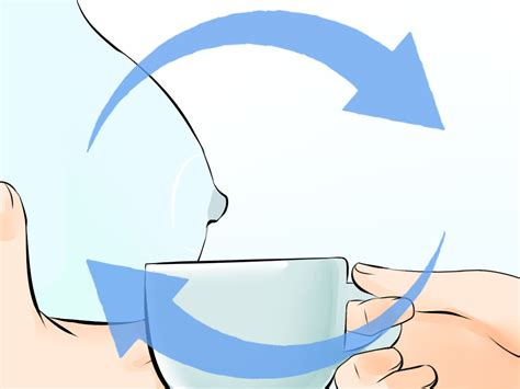 How To Hand Express Breast Milk 9 Steps With Pictures
