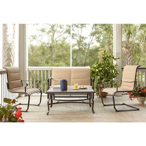 home depot patio furniture hton bay marceladick