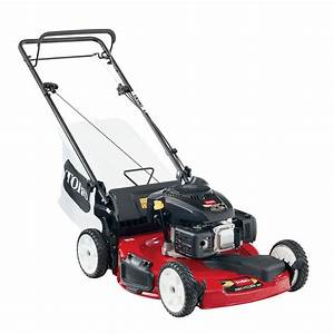 Toro 22 In  Kohler Low Wheel Variable Speed Gas Walk
