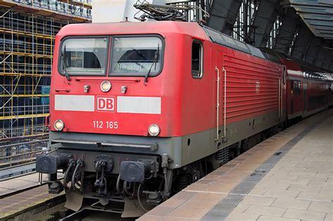 112 165-6 ( 91 80 6112 165-6 D-db ), Aeg Hennigsdorf