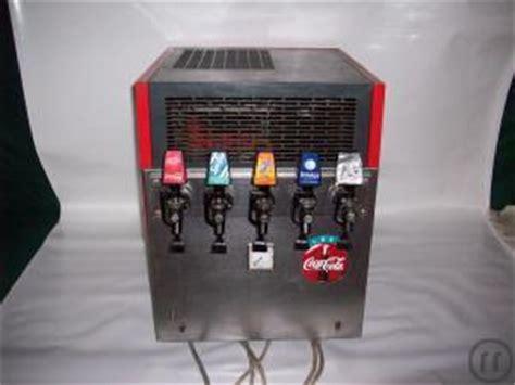 coca cola zapfanlage premixanlage mieten zapfanlage