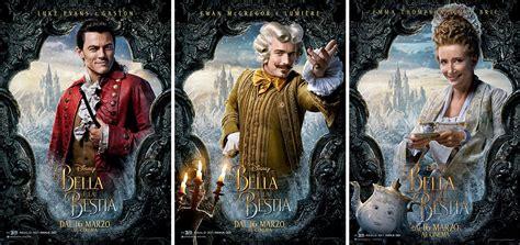 La E La Bestia Cast Il Disney Quot La E La Bestia Quot The Shade Of Fashion