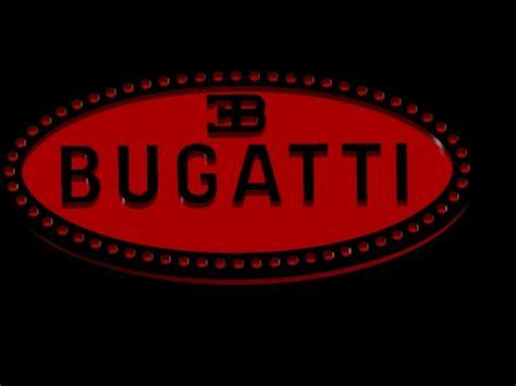 top  bugatti logo images