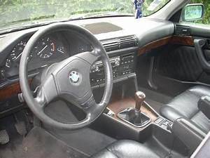 Bmw 525 Tds E34 : troc echange bmw 525 tds touring de 1995 e34 sur france ~ Melissatoandfro.com Idées de Décoration