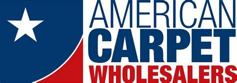 american carpet wholesalers logo american carpet wholesalers