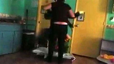 day care employee caught  camera allegedly abusing