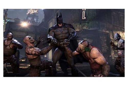 baixar batman arkham city livre jogos para pc