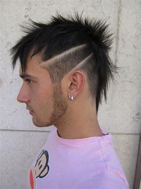mullet haircut  trendy