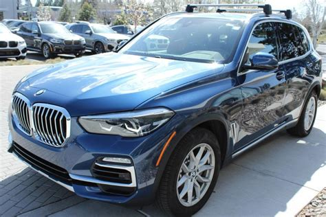 Check spelling or type a new query. Pre-Owned 2020 BMW X5 xDrive40i SUV for Sale #BL447 ...