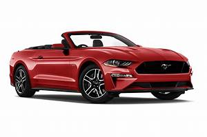 Ford Mustang Convertible Lease deals from £655pm | carwow