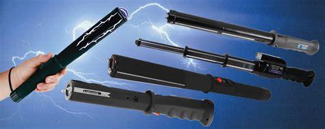 Buy Stun Batons Here! Free Shipping, Satisfaction Guarantee