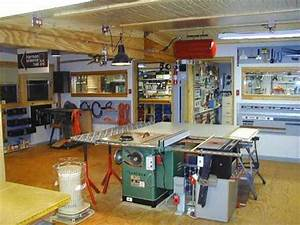woodworking shop ideas woodproject