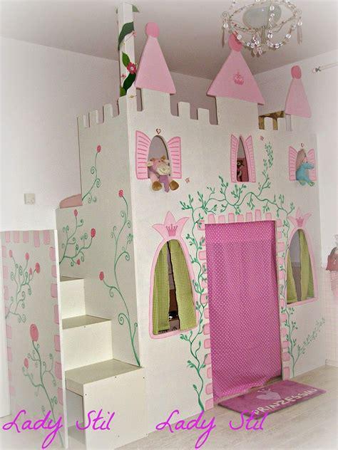 Prinzessin Kinderzimmer Gestalten by Zimmereinblick Der Kleinen Kinderzimmer