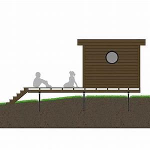Vis De Fondation Castorama : vis pour terrasse bois id e int ressante pour la ~ Dailycaller-alerts.com Idées de Décoration