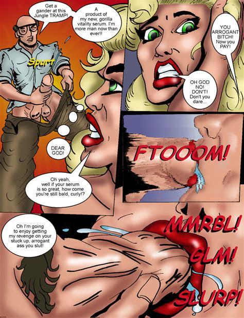 Jungle Babe Target Jungle Babe Porn Comics Galleries