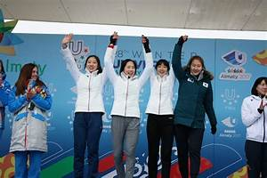 South Korea claim team pursuit speed skating double at ...