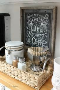 coffee decorations on coffee kitchen decor - Coffee Themed Kitchen Canisters