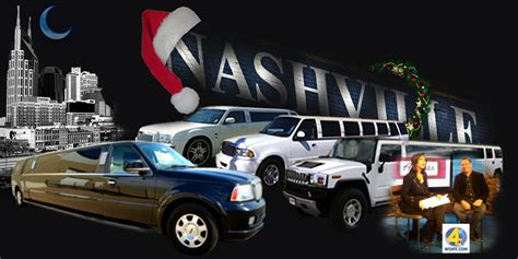 holiday lights tour nashville tn by allstars limousine