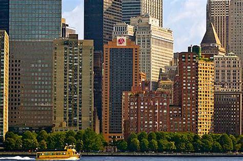 Fedex Kinkos Nyc Midtown by Fedex Convention Hotel New York Ny 85 West St 10006