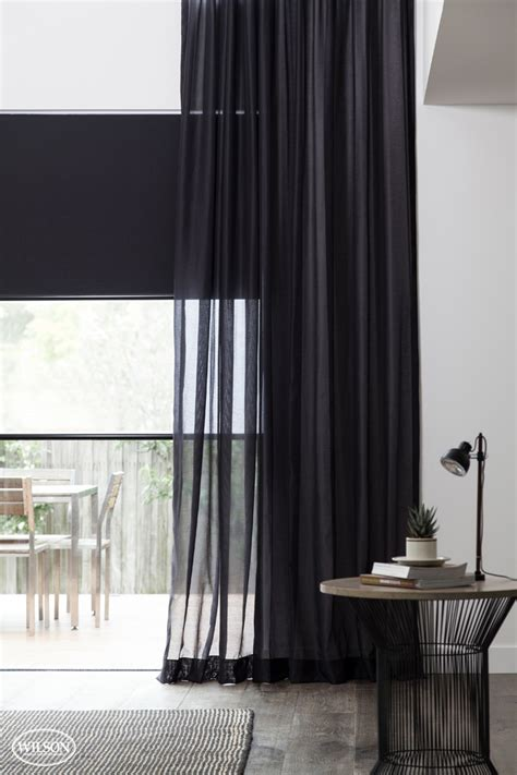 Kitchen Curtains Melbourne by Curtains Blinds And Soft Furnishings Northern Beaches Sydney