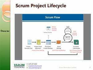 Agile / Scrum Master Information