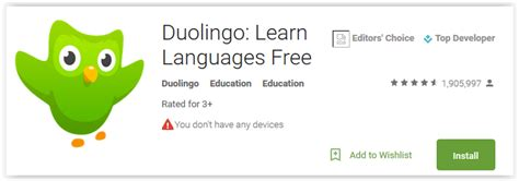 Top 7 Android Language Learning Apps For Everyone