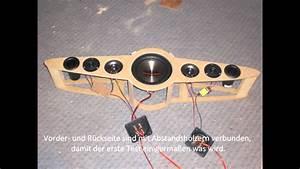 Lautsprecher Selber Bauen Anleitung : passive lautsprecher selber bauen youtube ~ Watch28wear.com Haus und Dekorationen