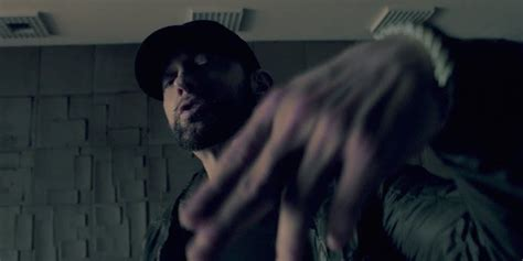 """The Singer Of """"fall"""" Wanted Eminem To Change The Topic Of"""