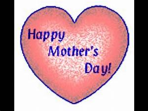 Happy Mothers Day Video - Happy Mothers Day eCard Greeting ...