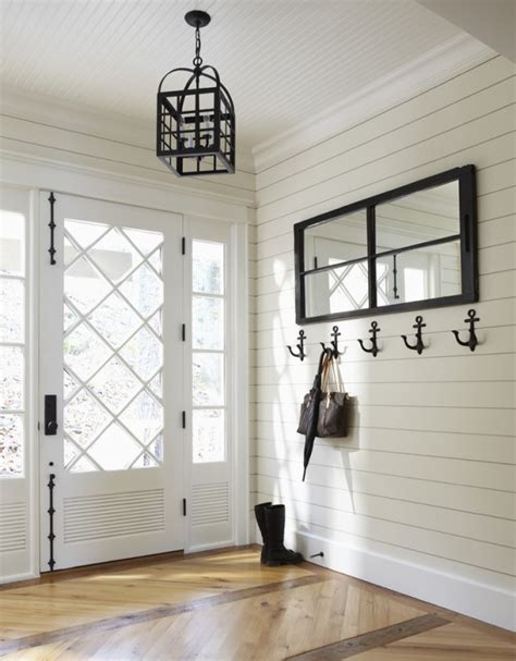 {love This Style} White + Wood Cottage  The Inspired Room