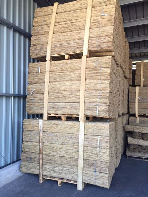 natural woven reed screenreed matreed fence buy reed