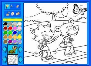 Spiele Online Kinder : malspiele online kostenlos ~ Orissabook.com Haus und Dekorationen